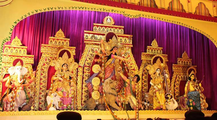 durga puja, durga puja 2016, durga puja greetings, durga puja wishes, durga pujo greetings, durga pujo messages, kolkata, durga puja 2016 messages, goddess durga, kolkata durga puja, latest news, lifestyle news, indian express
