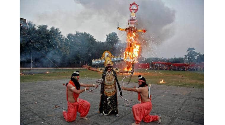 dussehra, dussehra festival, dussehra rajasthan, ravana rajasthan, india news, latest news