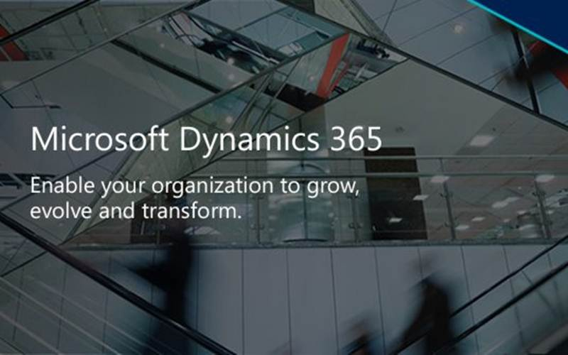 microsoft, microsoft dynamics 365, dynamics 365, dynamics 365 intelligence suite, dynamics 365 intelligence services, Dynamics CRM, salesforce CRM, tech news, technology