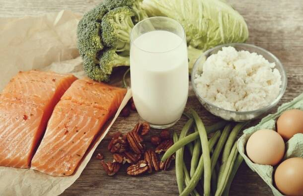 World Osteoporosis Day: 15 foods to strengthen your bones