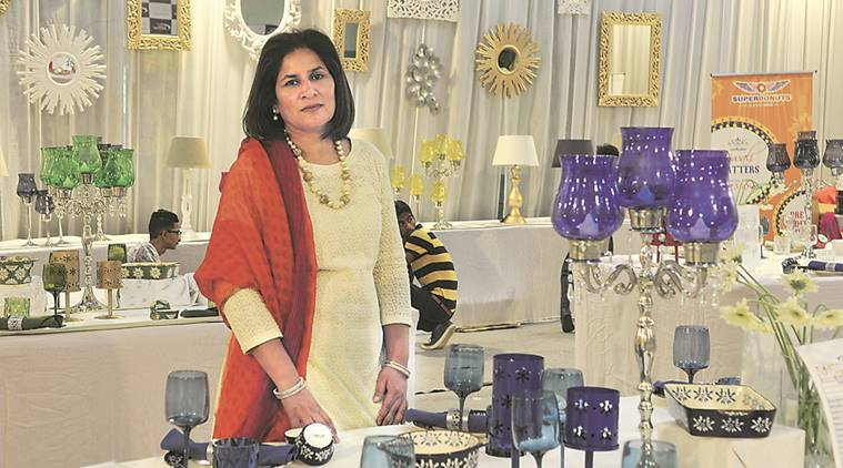 ekta pehal, decor festa, art and culture, indian express,