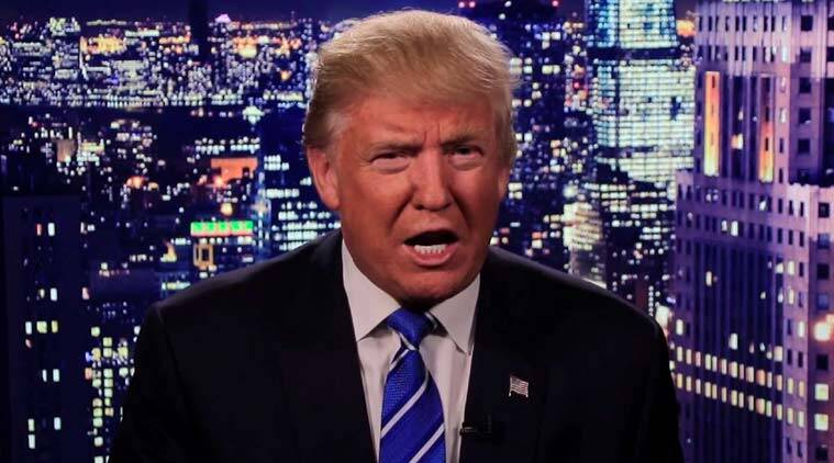 Donald Trump, trump, Trump rally, donald Trump rally, Trump north carolina, Trump NC rally, Trump dismantles teleprompter, US, US elections, US polls, US presidential elections 2016, US news, world news