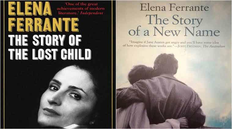 elena ferrante, anita raja, claudio gatti, elena ferrante expose, who is elena ferrante, author exposed, indian express, indian express news