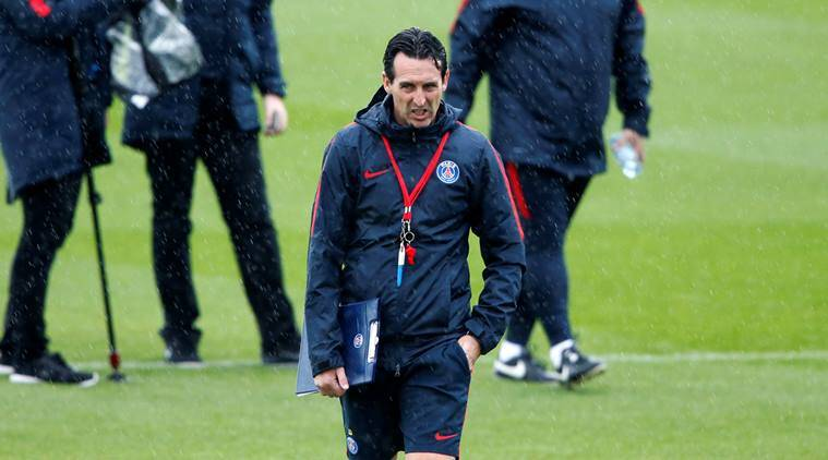 Unai Emery, Emery, Unai Emery PSG, PSG, Paris Saint Germain, PSG France, PSG manager, PSG Ligue 1, PSG Champions League, football news, football, sports, sports