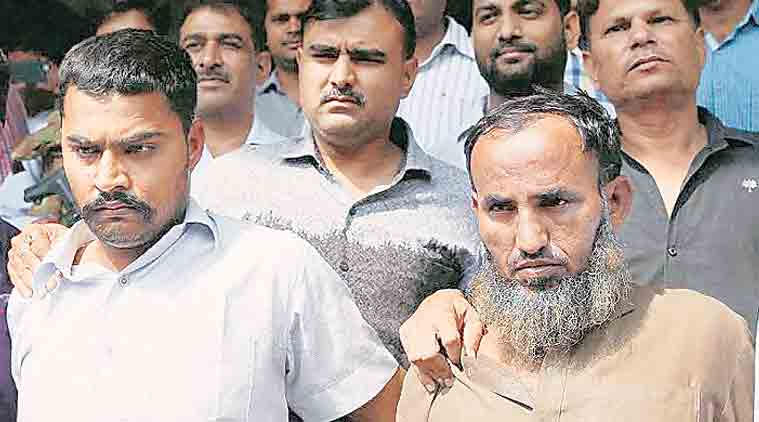 pakistan, pakistan spy, pakistan spy arrested, pak spy, pak spy arrested, pakistan espionage, pakistan espionage case, pakistan news, india news, rajasthan pakistan spy, rajasthan news