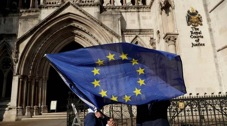 Brexit, Brexit impact, EU referendum, European Stability Mechanism, ESM, ESM Brexit, Klaus Regling, business news, world market, latest news, indian express
