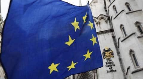 european union, EU, India news, India EU news, India EU relations, EU India relations, Paris agreement, Paris climate agreement, Uma Bharti