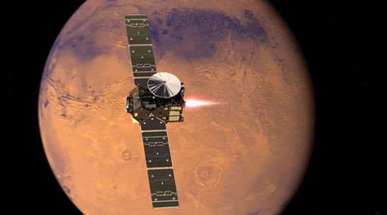 European Space Agency, ESA Mars probe, esa mars probe crash, ESA Mars mission failure, Mars mission failure, Exobiology on Mars, ExoMars, mars missions, indian mars mission, india, NASA, probe crash landing, spacecraft crash lands, science news, space news, latest news, science news, international news