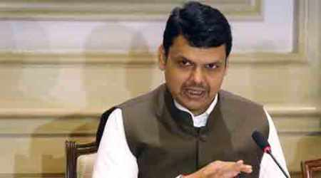 By brokering face-saver for MNS, Devendra Fadnavis has shown himself as a CM afraid of bully
