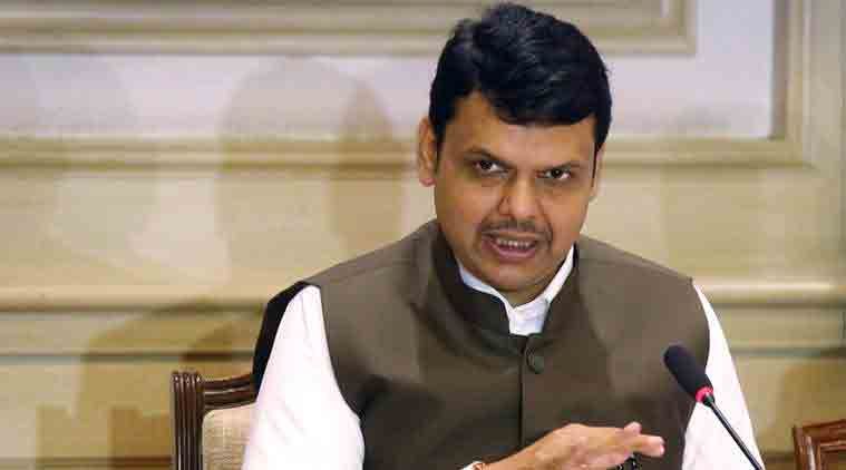 maharashtra, Devendra Fadnavis, mumbai mayor, mumbai mayor resignation, NMMC, Navi Mumbai Municipal Corporation, Tukaram Mundhe, maharashtra Mayor resignation, Sudhakar Sonawane, mumbai news, india news, indian express, indian express news