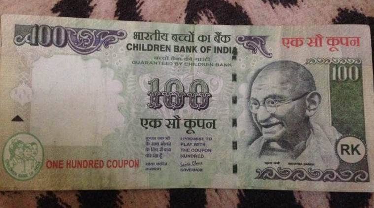 fake currency, fake currency note, fake indian currency, indian currency fake, fake currency pictures, megha chakraborty, Khwaabon Ki Zamin Par, zindagi news shows, entertainment news, trending news, latest news, indian express