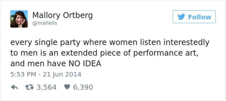 18 tweets on feminism that every feminist will thoroughly enjoy