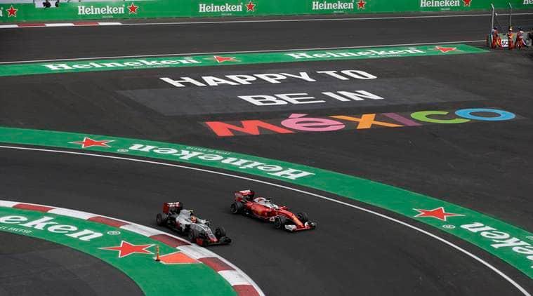 Ferrari, Ferrari F1, Ferrari Formula 1, Sebastian Vettel, Vettel, Vettel Ferrari, Vettel Ferrari F1, Mexican Grand Prix, Mexican GP, formula 1, f1, sports, sports news, f1 news