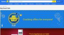 Flipkart 'Big Diwali Sale' starts October 25: Top offers on TVs, phones and more