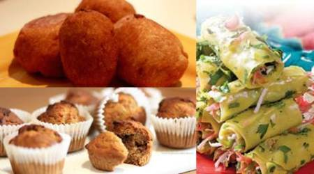 From Papdi Chaat to Veggie Pizza: 10 delicious evening snacks you can dig into