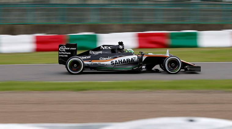 force-india-m
