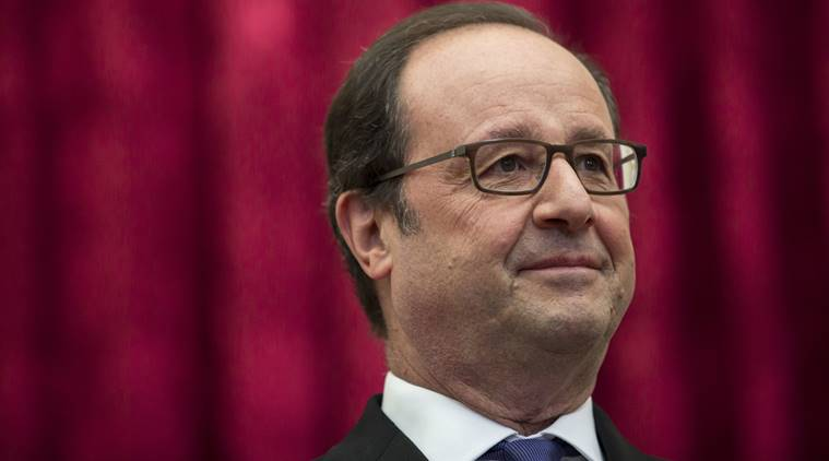 Francois hollande, Brexit, France Brexit, European Union, Theresa May, news, latest news, UK news, Britain news, world news, international news