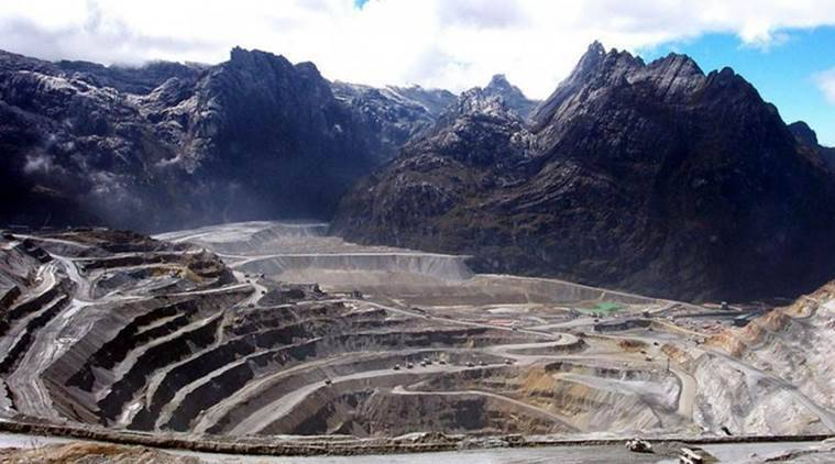 Freeport McMoran, Freeport McMoran mines, Freeport McMoran Indonesia, Freeport McMoran US, Freeport McMoran gold and copper mine, Freeport McMoran strike, Freeport McMoran strike indonesia, Grasberg mine, India news