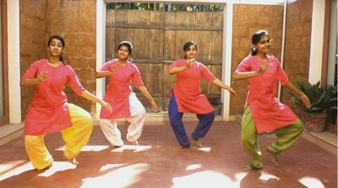 What could be the best five Bharatanatyam songs to dance ...