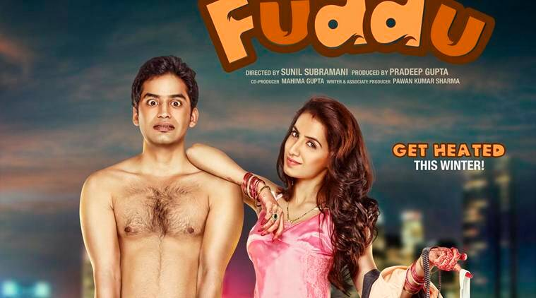 Fuddu movie, fuddu, Fuddu movie review, fuddu review, Fuddu movie cast, Fuddu trailer, Fuddu news, Fuddu release date, Fuddu movie updates, express review, indian express, bollywood, entertainment news, indian express news