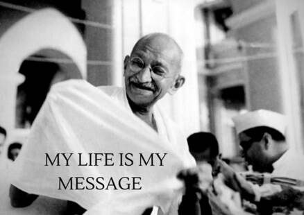 gandhi jayanti, mahatama gandhi birthday, gandhi quotes, gandhi photos, mahatama gandhi pics, mahatama gandhi, gandhi iconic photos, india news, indian express,