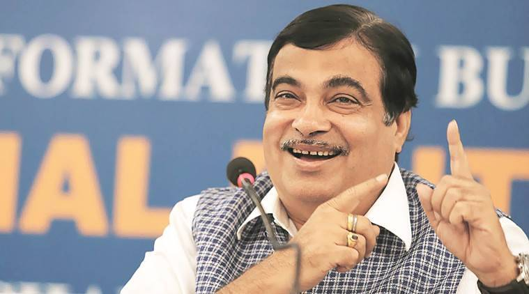 CHANDIGARH flyover, flyvoer in CHANDIGARH, nitin gadkari, gadkari, gadkari on CHANDIGARH flyover, latest news, latest CHANDIGARH news