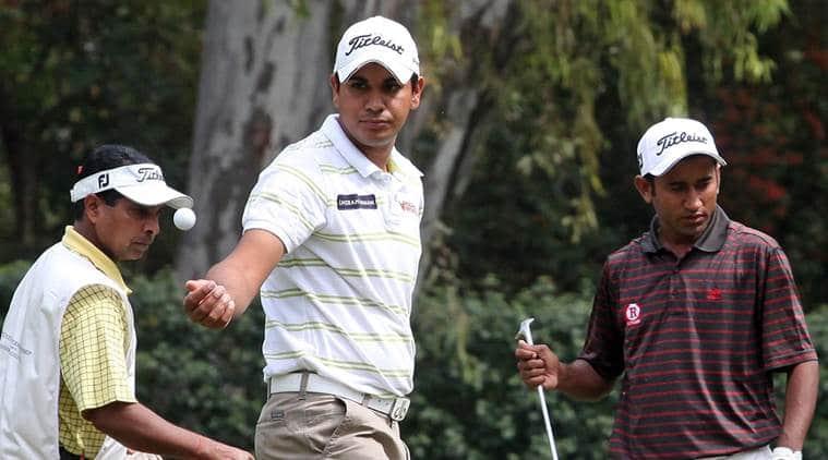 india golf, Ganganjeet Bhullar, Ganganjeet Bhullar golf, Shinhan Donghae Open, Shinhan Donghae Open golf, Shinhan Donghae Open gaganjeet bhullar, gaganjeet bhullar korea, golf news, sports news