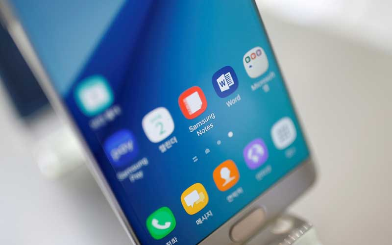 Samsung, Samsung galaxy note 7, Galaxy note 7 production ends, smartphone market, smartphone manufacturers, Apple, iPhone 5S, mobile devices, Samsung brand impact, Galaxy note 7 brand impact, smartphone, technology, technology news