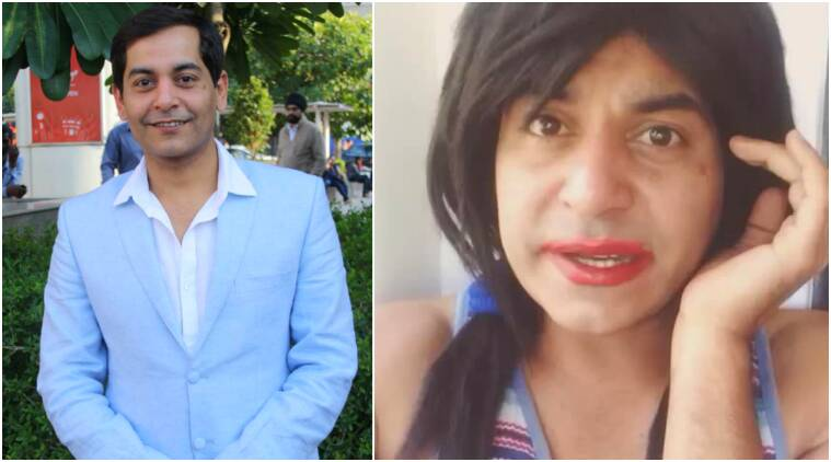 gaurav gera, gaurav gera chutki, chutki shopkeeper, chutki shopkeeper videos, gaurav gera shopkeeper videos, gaurav gera actor, gaurav chutki shopkeeper, gaurav gera chutki suyash, chutki suyash, shopkeeper haanji behenji, gaurav gera videos, gaurav gera funny videos, gaurav funny videos, gaurav gera gags, gaurav gera dubsmashes, entertainment updates, indian express, indian express news