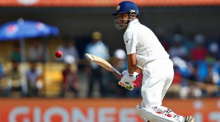 Ranji Trophy 2017: Gautam Gambhir slams 40th first-class hundred