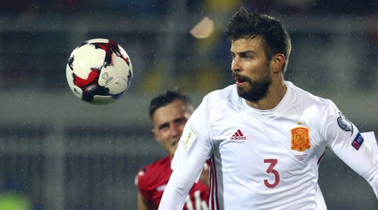 spain, gerard pique, pique, pique spain, pique retirement, pique spain retirement, pique spain team, spain football, football news, sports news