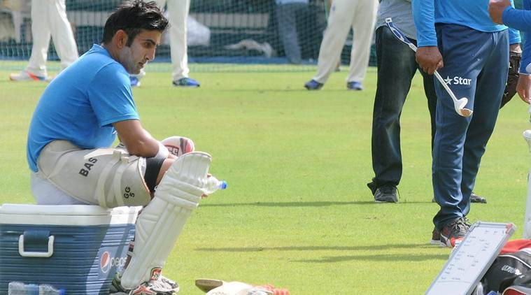 gautam gambhir, gambhir, gautam gambhir cricket, india cricket, cricket india, india vs new zealand, ind vs nz, cricket news, cricket