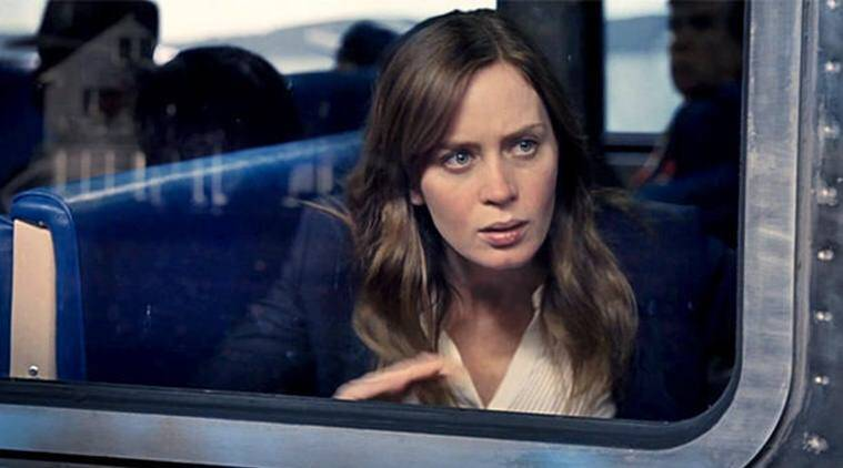 the girl on the train movie, the girl on the train movie review, the girl on the train, the girl on the train movie, Emily Blunt, Haley Bennett, Emily Blunt the girl on the train, Haley Bennett the girl on the train, Tate Taylor, Tate Taylor film, TateTaylor the girl on the train, the girl on the train movie cast, Emily Blunt new film, Emily Blunt news, the girl on the train story, Rebecca Ferguson, Justin Theroux, Luke Evans, the girl on the train release, the girl on the train updates, the girl on the train stars, the girl on the train updates, entertainment news, the girl on the train indian express review