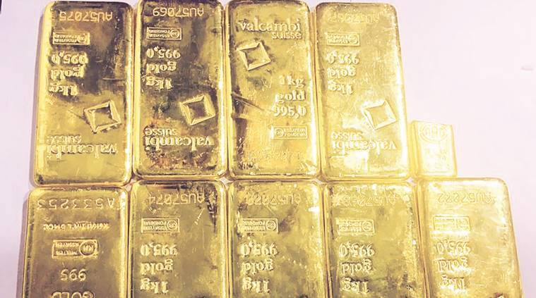 gold smuggling, Pune gold smuggling, Gold smuggling in India, maharashtra crime news, Crime news. latest news,