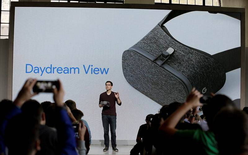 Google, Google Pixel, Google Daydream, Google Daydream VR, Daydream VR first impressions, Pixel India launch, Pixel India price, Pixel xl, Pixel xl price, Pixel price, Pixel features, Pixel xl features, Google Assistant, Google home, Chromecast ultra, daydream vr, daydream view, Android Nougat, smartphones, technology, technology news