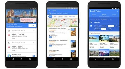 Google Flights will now show when your flights get cheaper | The Indian Express