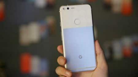 Google, Google Pixel, Pixel XL price, Google Pixel India price, Pixel vs iPhone 7, Google Pixel specs, Google Pixel XL specs, Google Pixel features, Google Pixel launcher