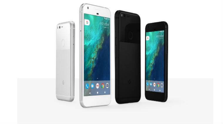 Pixel, Google Pixel, Pixel XL, Pixel India launch, Pixel India price, made by Google phones, Pixel price, Pixel features, Pixel specifications, Pixel xl features, HTC, Android Nougat, smartphones, technology, technology news