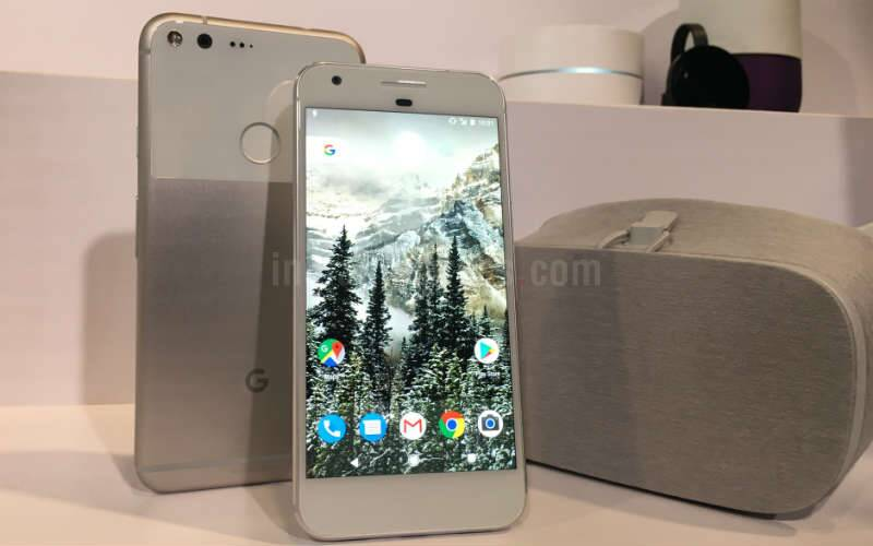 Pixel, Google Pixel, Pixel India launch, Pixel India price, Pixel xl, Pixel xl price, Pixel price, Flipkart, Pixel features, Pixel xl features, Google Assistant, Google home, Chromecast ultra, daydream vr, daydream view, Android Nougat, smartphones, technology, technology news