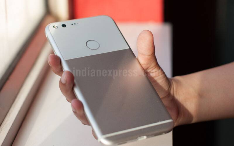 Google Pixel XL review: The new Android flagship in the