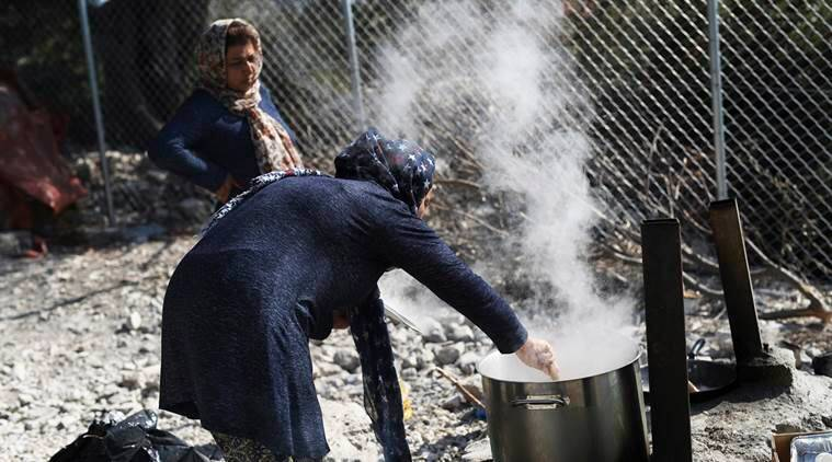 Aghanistan migrants, migrants, Balkans, Balkans migrants, migrant camp, news, latest news, world news, international news, Afghanistan news