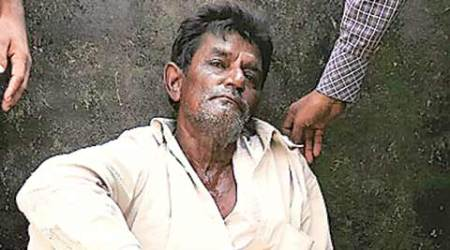 Gujarat Dalit who killed himself was forced out of his village in 1991