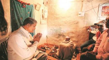 Ashamed, says CM Harish Rawat, but that's cold comfort for family of Dalit killed in Uttarakhand