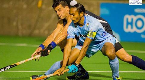 Harjeet Singh To Lead India In 4 Nation Junior Hockey