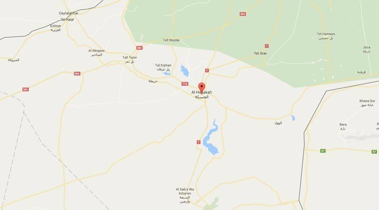 Turkey: 15 Turkish-backed rebels killed in fighting with IS