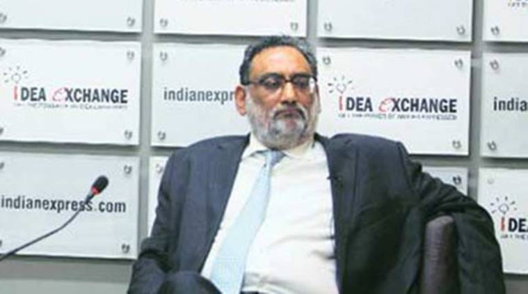 Haseeb Drabu, surgical strikes, india pakistan loc, india pakistan border, uri attack, uri terror attack, kashmir, kashmir news, india news