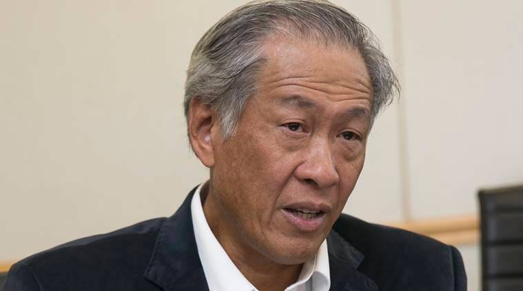 singapore, extremism, Ng Eng Hen, Islamic State, Ash Carter, extremist threat singapore, news, world news, latest news, international news, Singapore news