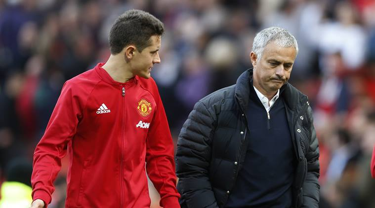 manchester united, united, premier league, jose mourinho, mourinho, Ander Herrera, herrera, herrera spain, herrera manchester united, manu, manunited, spain world cup qualifiers, football news, sports news