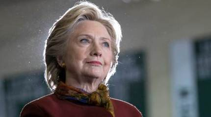 US: FBI to review more emails related to Hillary Clinton's private server