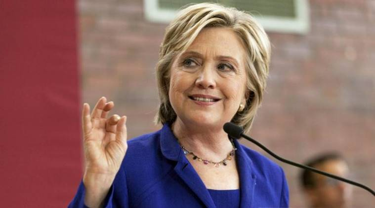 donald trump, hillary clinton, us elections, us elections 2016, us elections news, us elections update, indian express,
